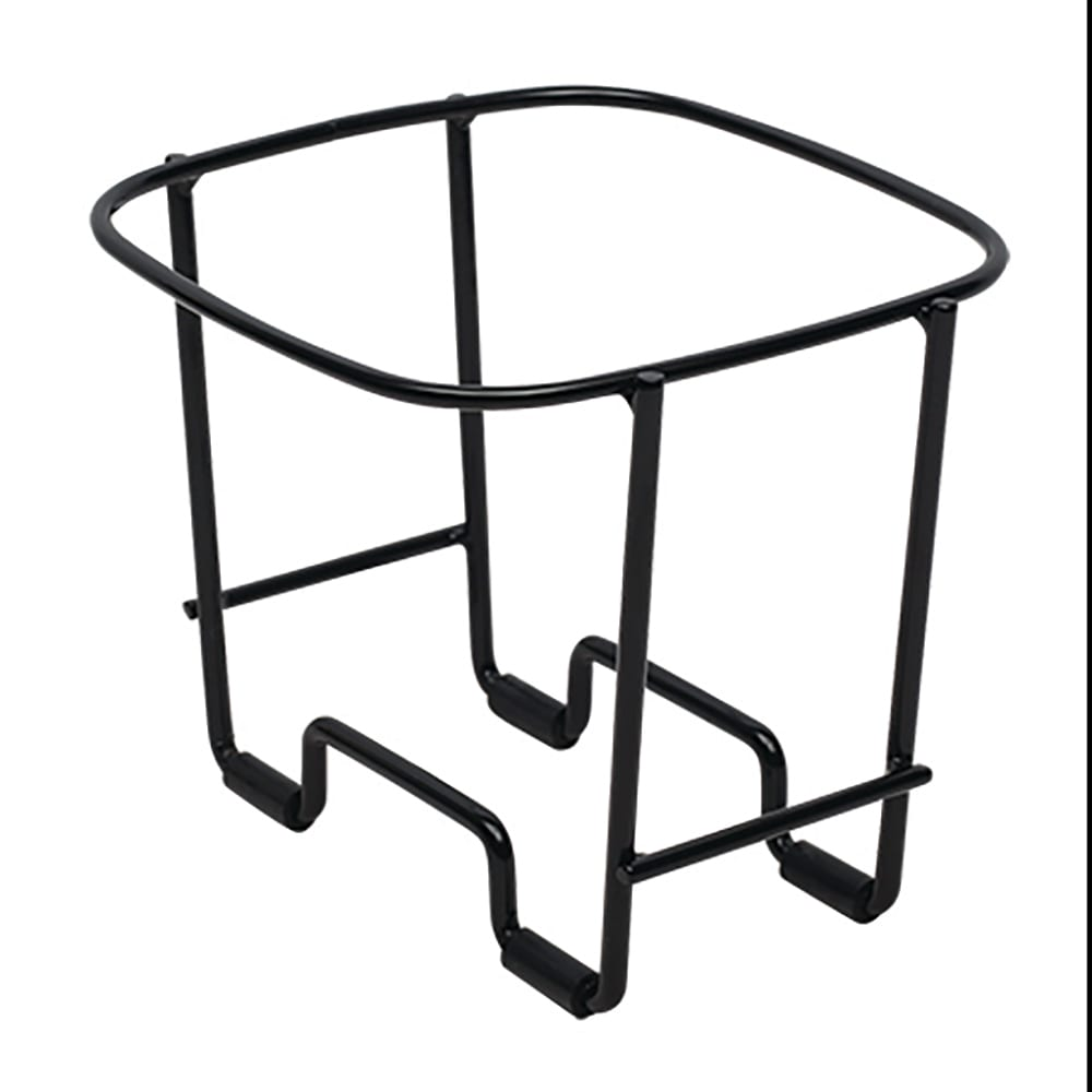 San Jamar KPS97 Stand for Use With KP97 Kleen-Pails