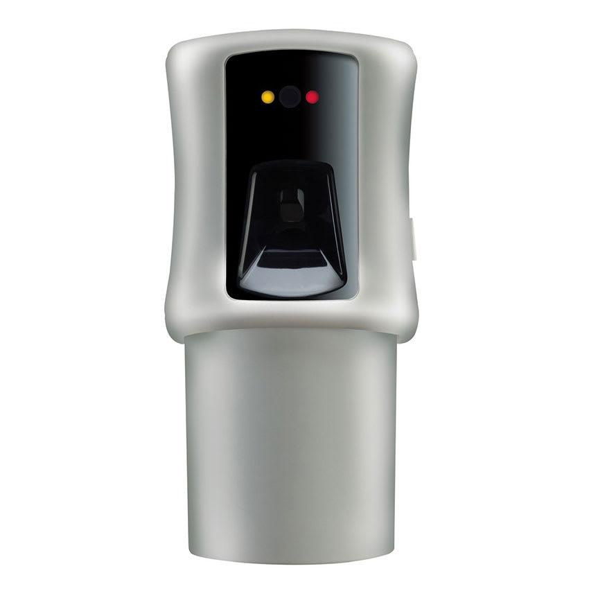 San Jamar LE125801801 Snap Air Care System w/ Indicator Light, Battery Powered, LED, Grey