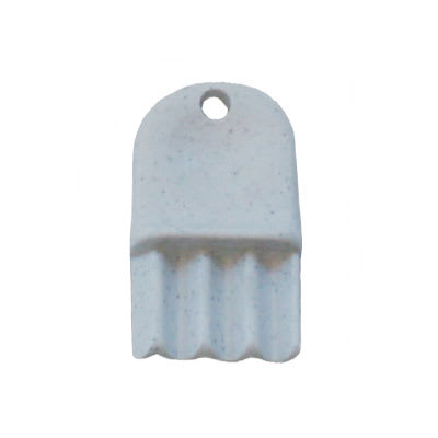 San Jamar N-16 Replacement Key for R2000, R4000, R4500, R6500, R3000,  R3600, & T1790