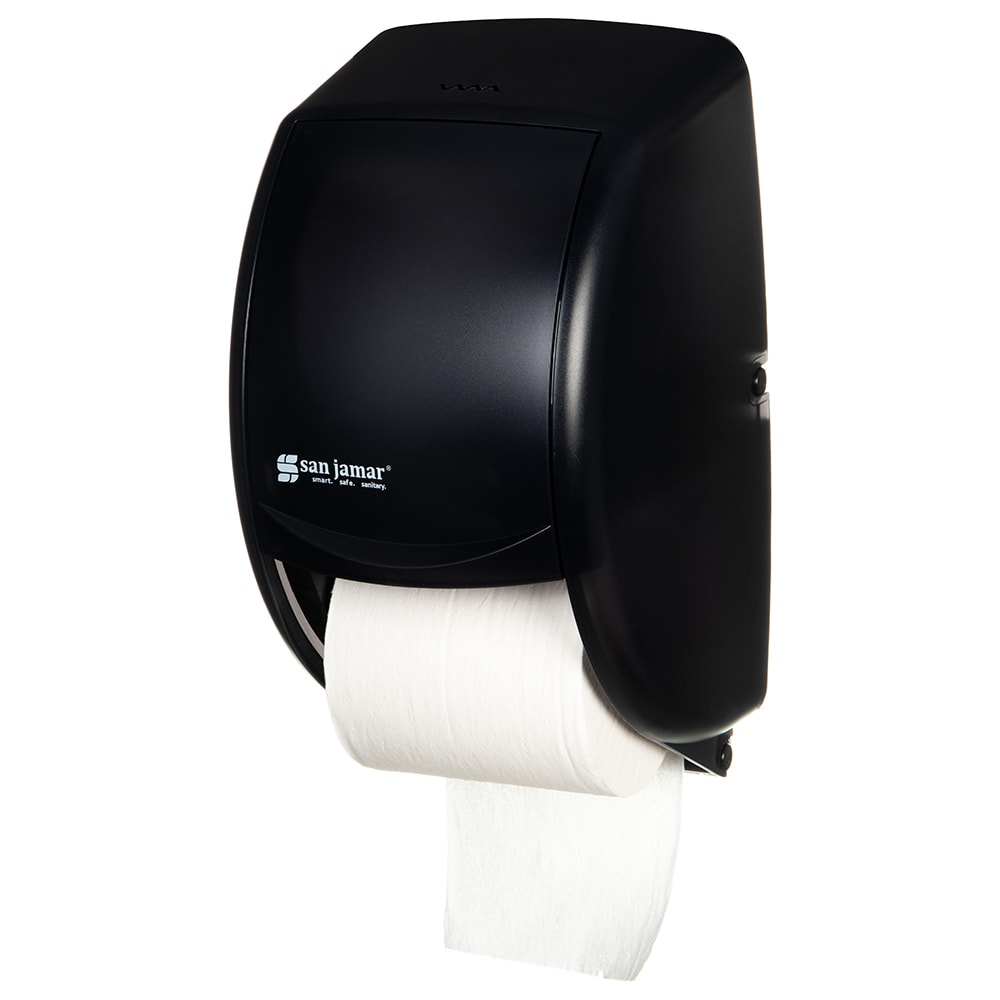 Duett Standard Bath Tissue Dispenser (1/Each)