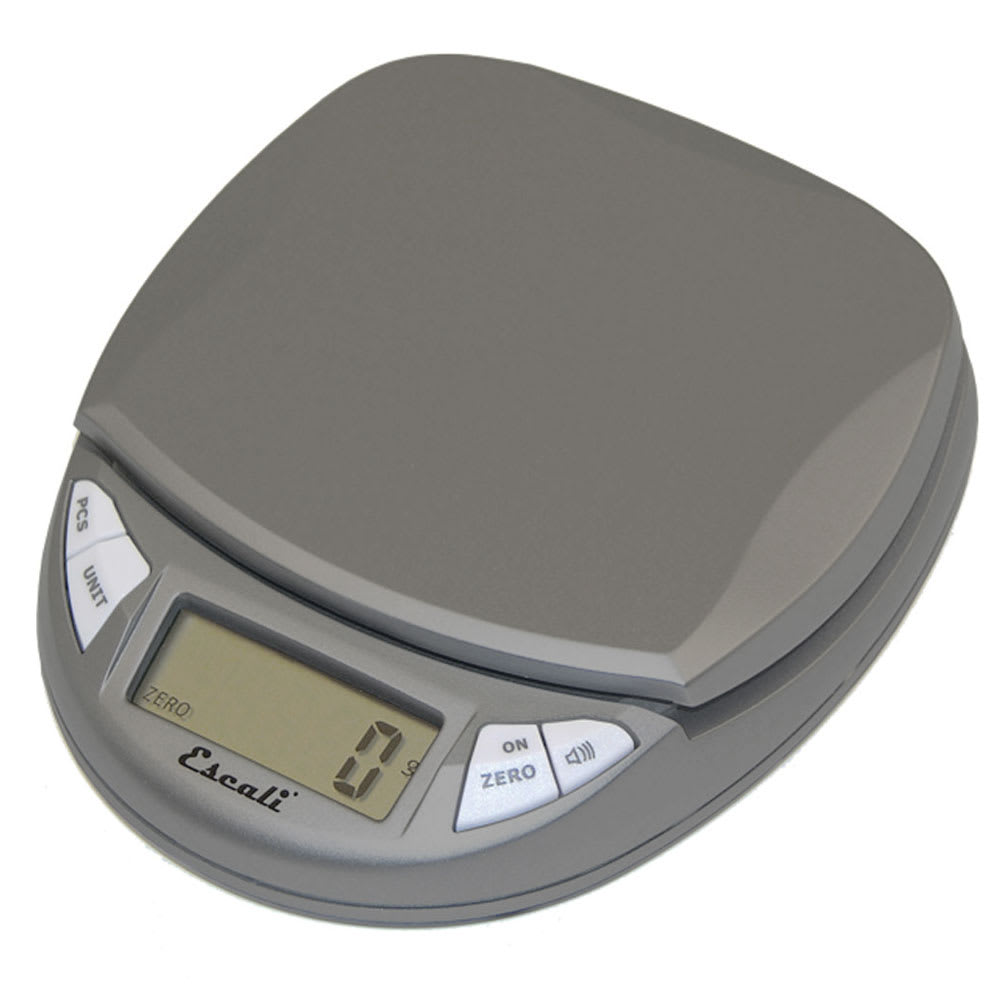 San Jamar Scdg500g Escali 500 Gram Digital Pocket Scale
