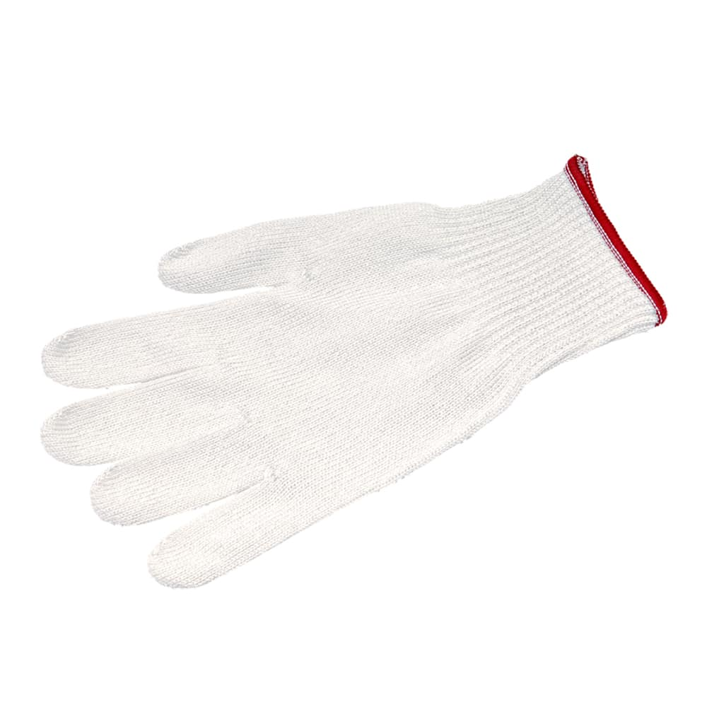 San Jamar SG10-M Cut Resistant Glove, Ambidextrous, Anti-microbial, Medium