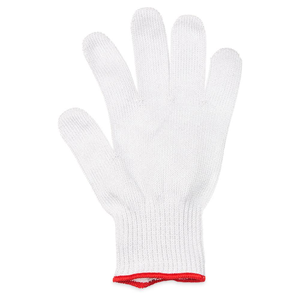 San Jamar SG10-S Cut Resistant Glove, Ambidextrous, Anti-microbial, Small