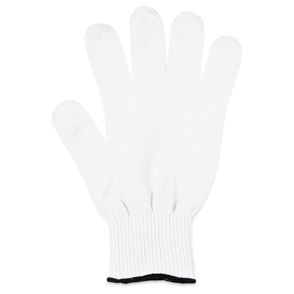 San Jamar SG10-XL Cut Resistant Glove, Ambidextrous, Anti-microbial, X-Large