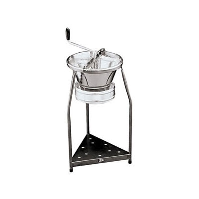 """World Cuisine 42577-92 Tinned Sieve for Food Mill Model 42577-39, 5/64"""""""