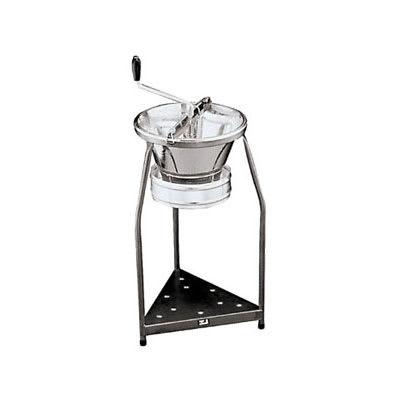 """World Cuisine 42577-94 Tinned Sieve for Food Mill Model 42577-39, 5/32"""""""