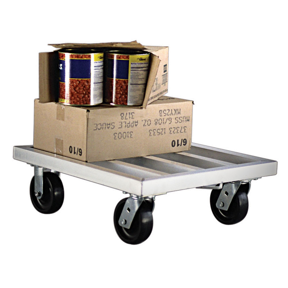New Age 1181 Dolly for General Purpose w/ 2800 lb Capacity