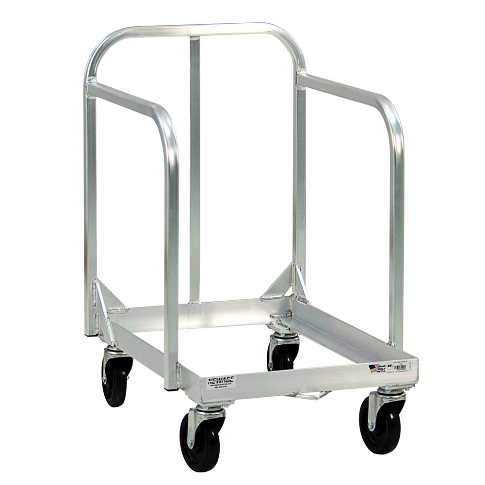 New Age 1193 Dolly for Sheet Pans w/ 900 lb Capacity