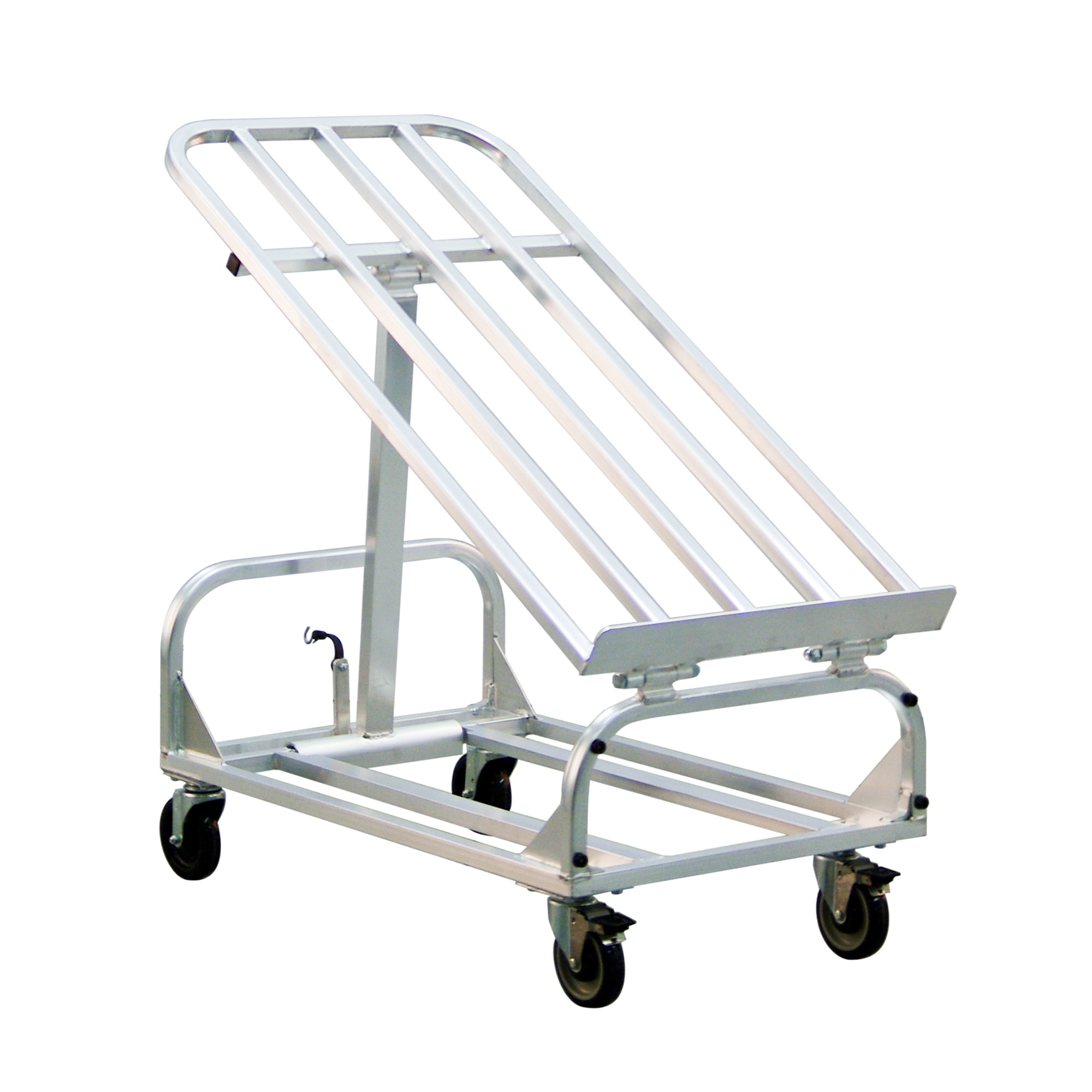 New Age 1407 Merchandising Rack w/ 1000-lb Capacity