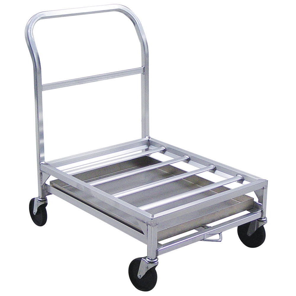 New Age 1631 Dolly for Food Box w/ 500 lb Capacity
