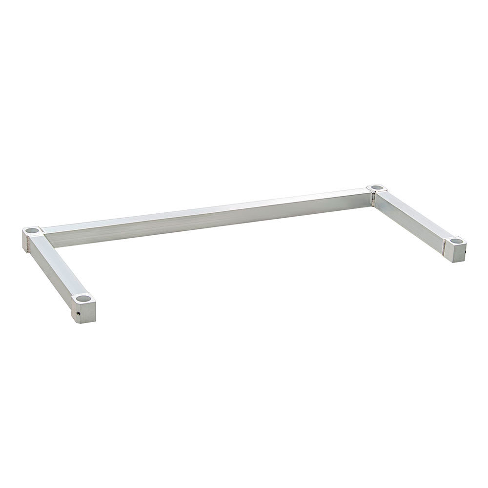 "New Age 2448UB U-Brace for 24"" x 48"" Shelves"