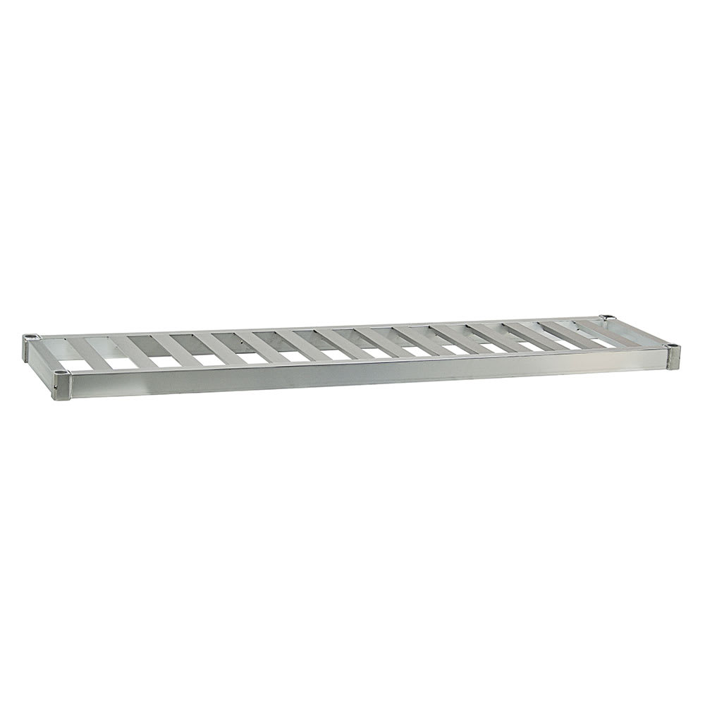 "New Age 94274 Keg Shelf w/ (4) Keg Capacity, 80"" x 18"" x 3"""