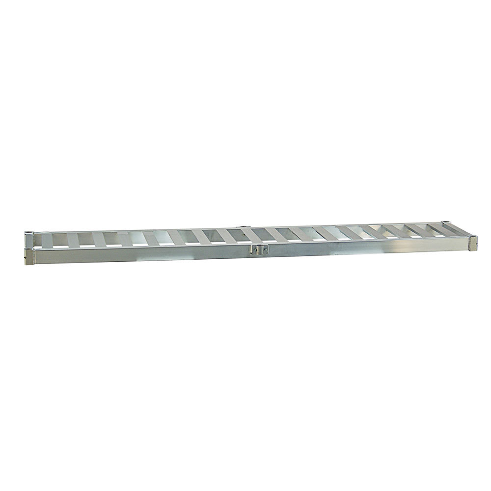 "New Age 95410 Keg Shelf w/ (4) Keg Capacity, 72"" x 18"" x 3"""