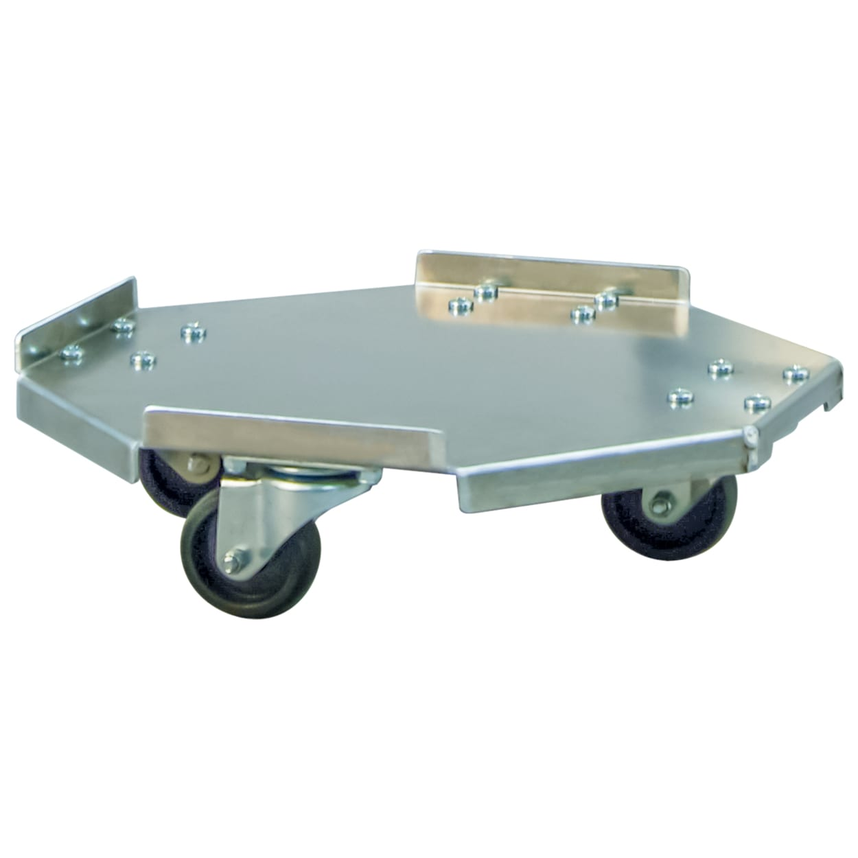 New Age 98037 Dolly for Keg w/ 175-lb Capacity