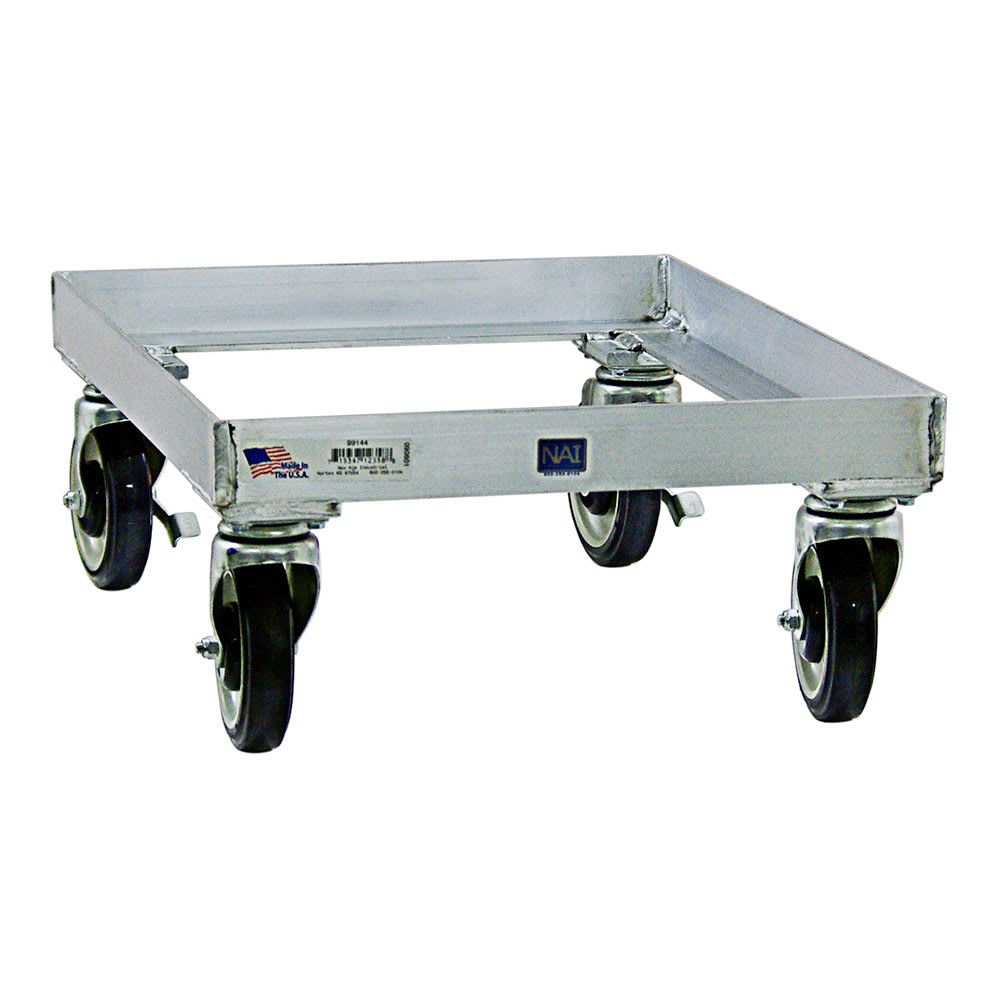New Age 99144 Dolly for Food Pans