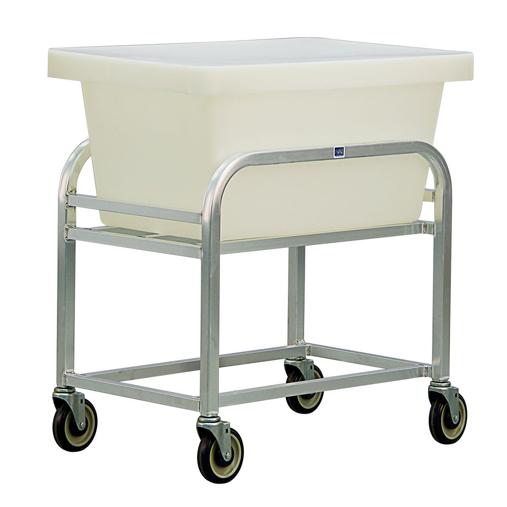 New Age 99271 Bulk Cart w/ 4 Bushel Capacity