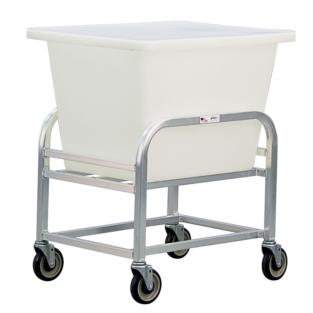 New Age 99272 Bulk Cart w/ 6 Bushel Capacity