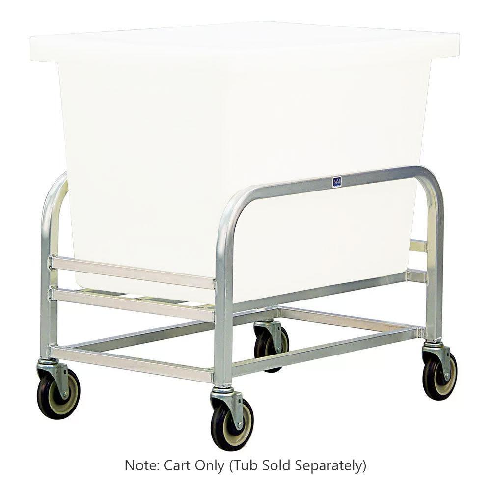 New Age 99273 Bulk Cart w/ 8 Bushel Capacity