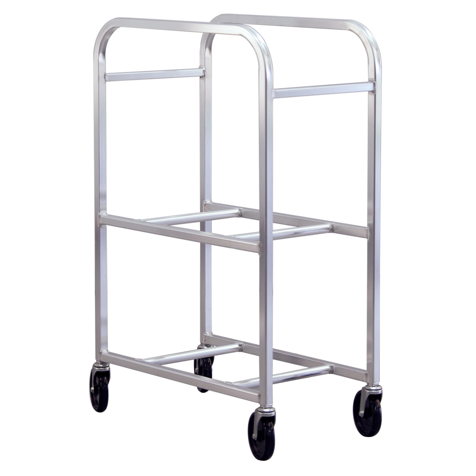 New Age 99304 Dolly for Lug Storage w/ 500 lb Capacity