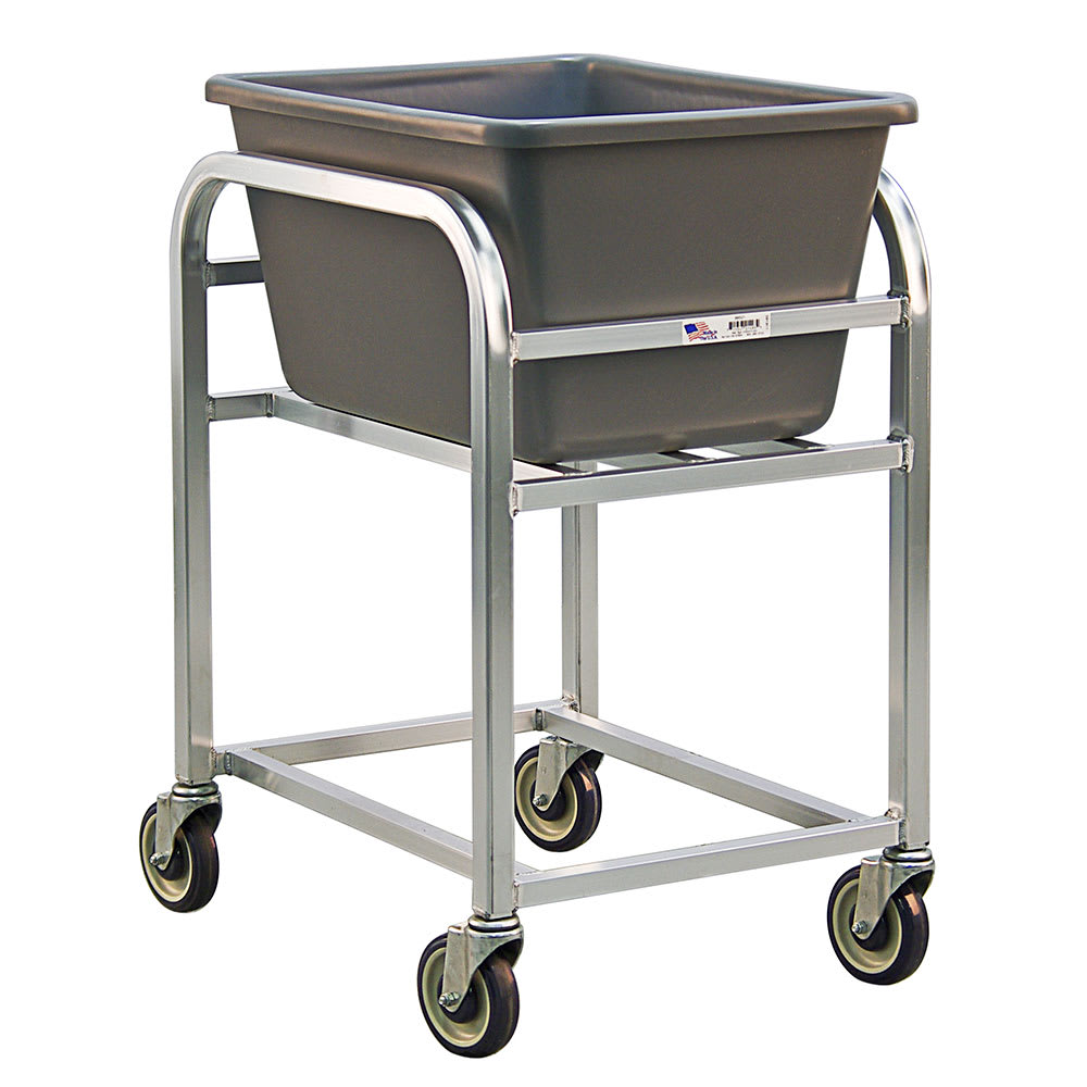 New Age 99521 Bulk Cart w/ 2.25 Bushel Capacity