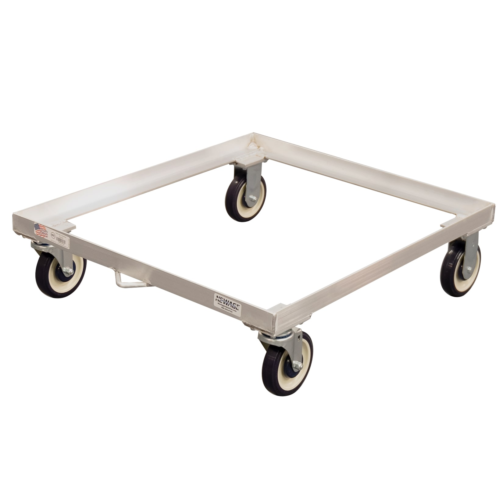 New Age NS926 Dolly for Crisping Baskets