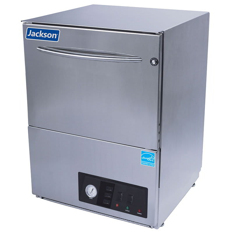 Jackson AVENGER LT Low Temp Rack Undercounter Dishwasher - (24) Racks/hr, 115v