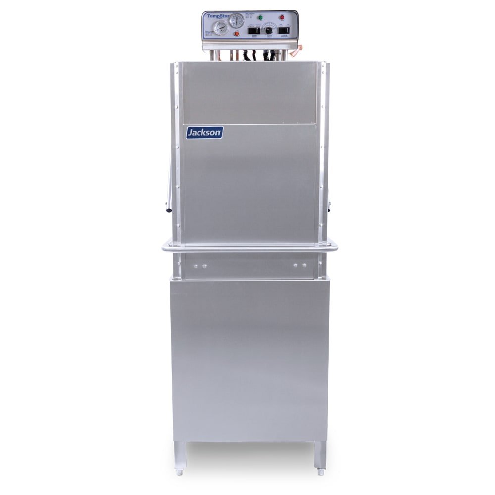 Jackson TEMPSTAR HH-E High Temp Door Type Dishwasher w/ No Booster Heater, 230v/3ph