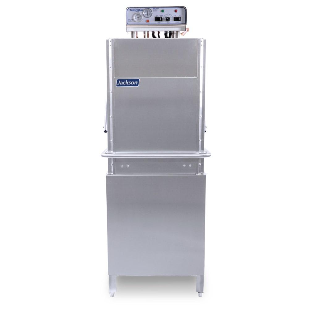 Jackson TEMPSTAR HH STH High Temp Door Type Dishwasher w/ No Booster Heater, 208v/1ph