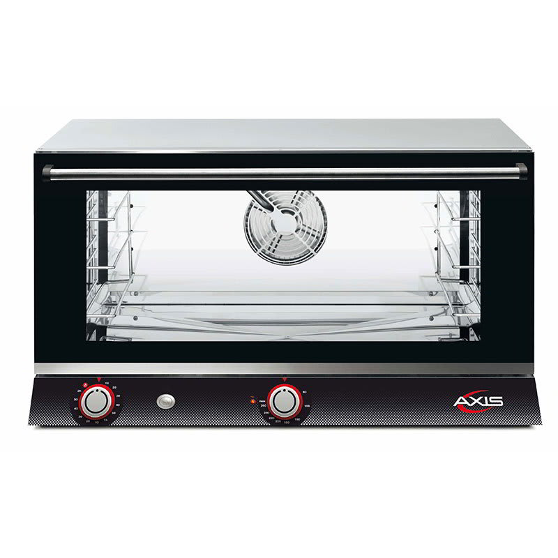 Axis AX-813RH Full-Size Countertop Convection Oven, 208-240v/1ph