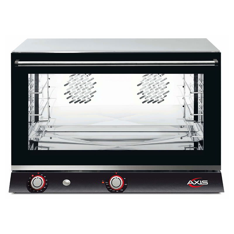 Axis AX-824H Full-Size Countertop Convection Oven, 208-240v/1ph