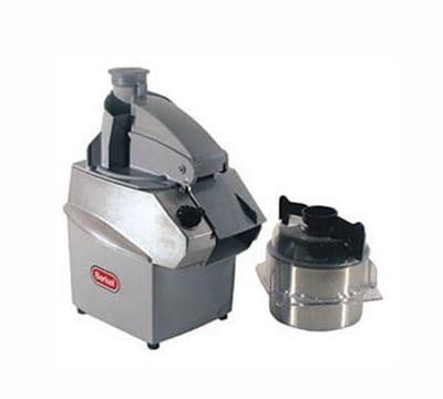 Berkel CC34-STD Vertical Cutter Mixer w/ Continuous Feed, 3.2-qt Bowl & Knife, 4-Speed