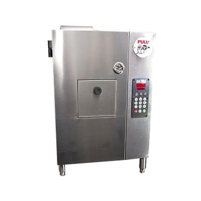 Giles GXF-S Countertop Electric Fryer - (1) 19-lb Vat, 208-240v/1ph
