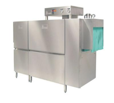 "Meiko K-76E 92"" High Temp Conveyor Dishwasher w/ Electric Tank Heat, 208v/3ph"