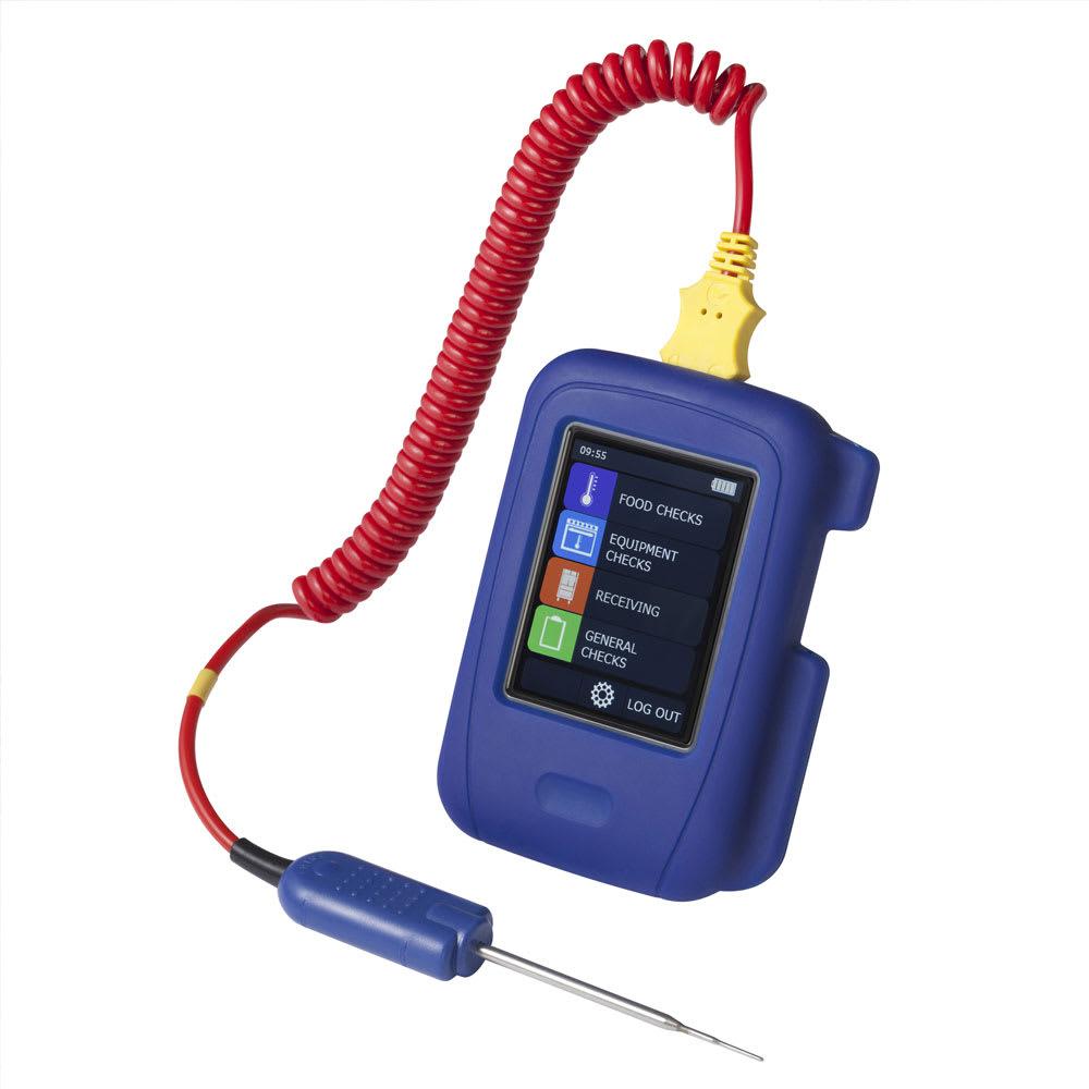 Comark HT100/PK15M Temperature Data Logger w/ Micro Probe, -58 to 482°F Temperature Range