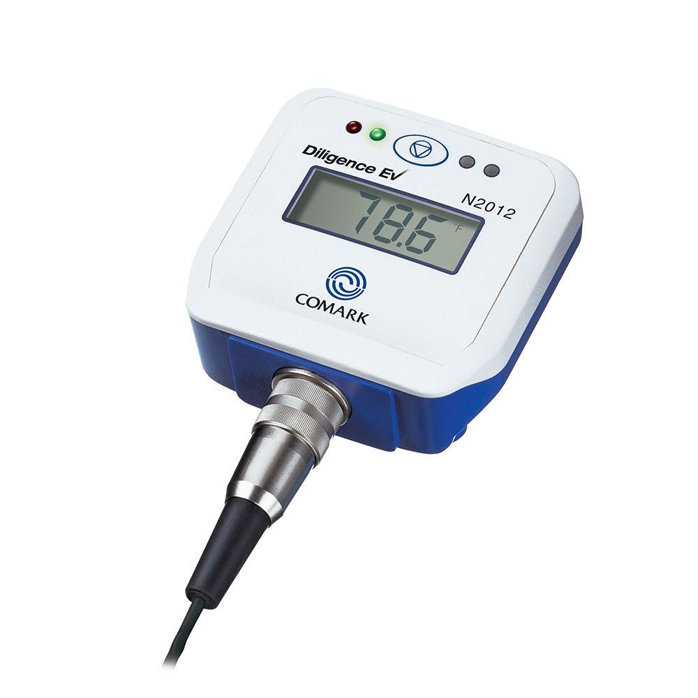 Comark N2012 Thermistor Data Logger w/ LCD, Up To 4 External Sensors