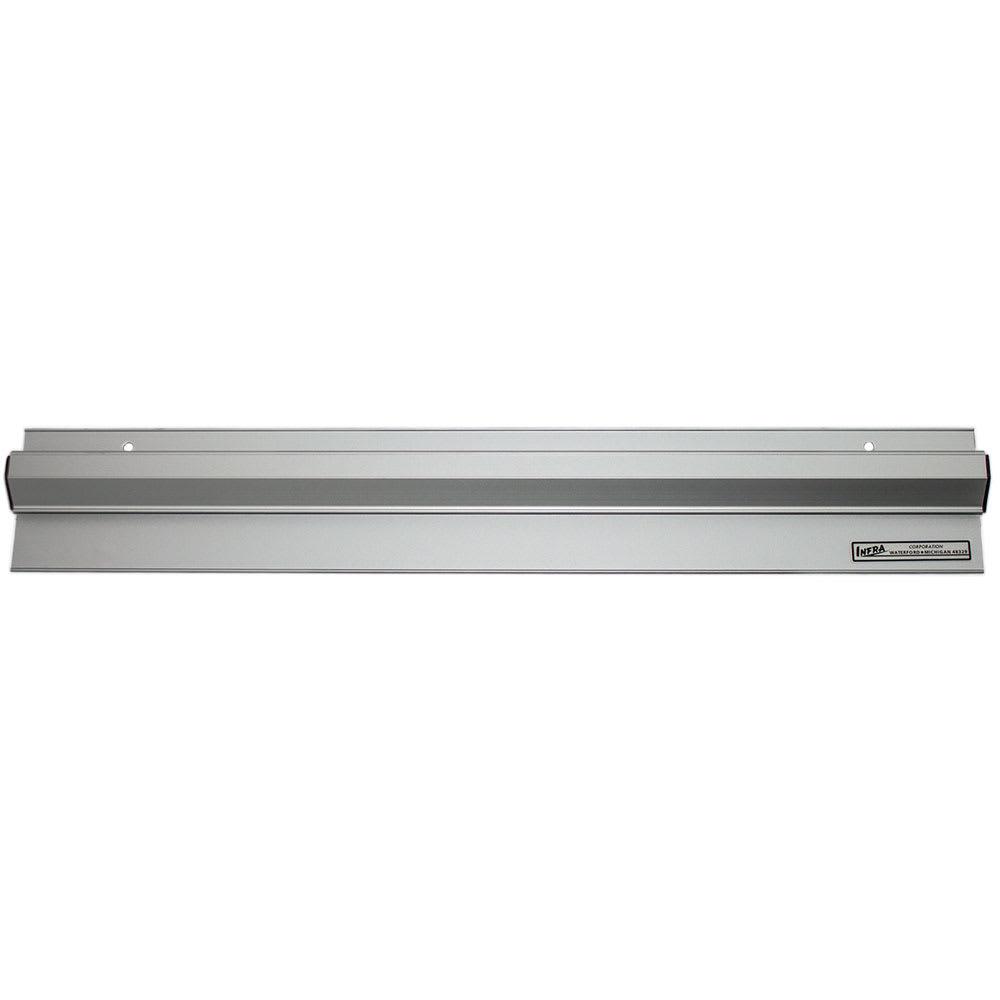 "Infra CM330 30"" Wall Mount Check Minder w/ Bearing Grip, Aluminum"