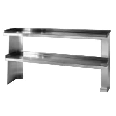 """Beverage Air 00C23031A 10""""Double Overshelf for SP48"""