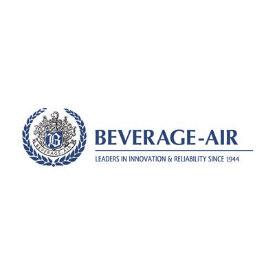 """Beverage Air 406004A Single Beer Faucet with 2-1/2"""" OD 8"""" Column"""