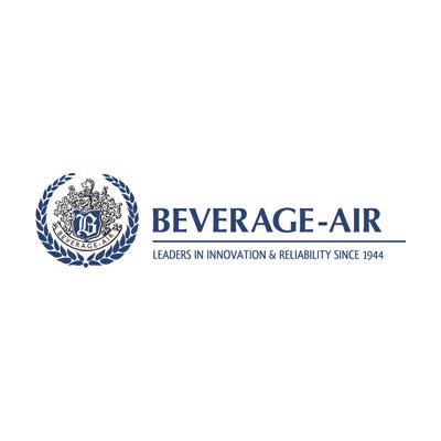 Beverage Air 61C08033A02 Tray Slide Kit #2 w/ 13-Set Bottom Mount Angle Slides & Large Pilasters