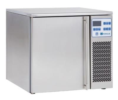 "Beverage Air CF031AF 22"" Countertop Blast Chiller - (3) Pan Capacity, 115v"