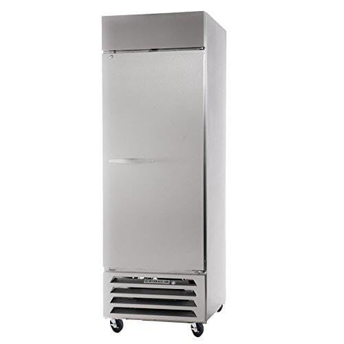"Beverage Air HBR27-1-WINE 30"" One Section Wine Cooler w/ (1) Zone, 96-Bottle Capacity, 115v"