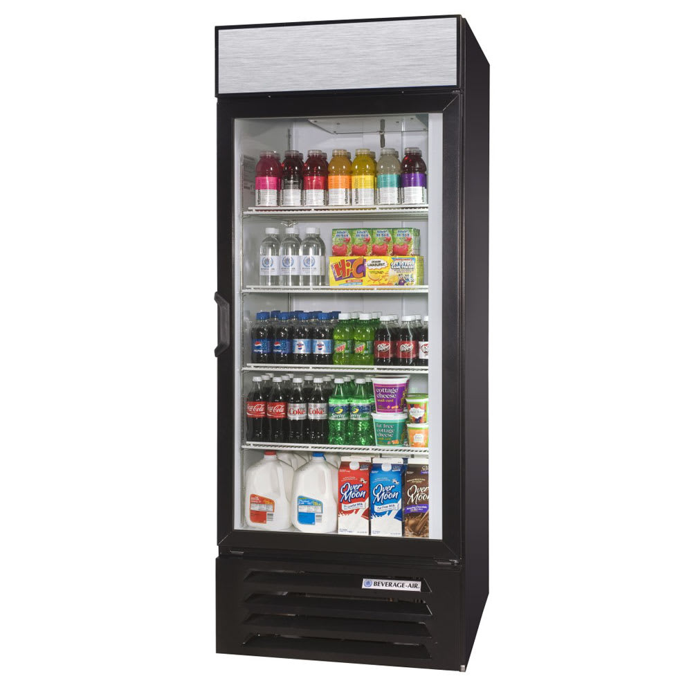 Beverage Air LV23HC-1-B 27
