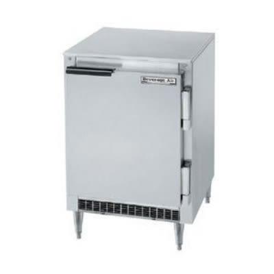 Beverage Air UCR20Y-24 2.7-cu ft Undercounter Refrigerator w/ (1) Section & (1) Door, 115v