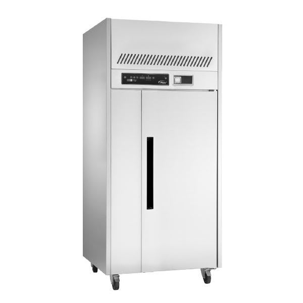 "Beverage Air WBC110 43.38"" Floor Model Blast Chiller - (12) Pan Capacity, 208-230v/3ph"