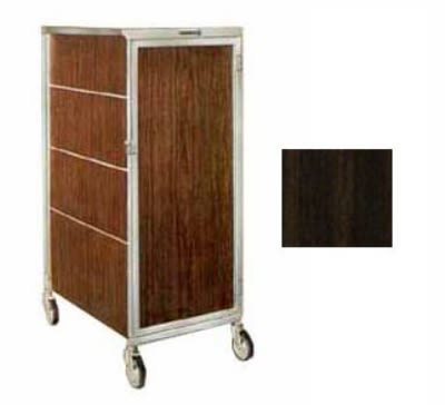 Lakeside 640 WAL 16 Tray Ambient Meal Delivery Cart