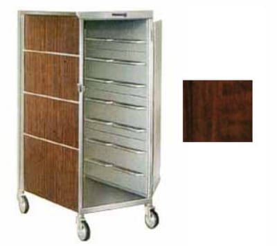 Lakeside 647 RMAP 20-Tray Ambient Meal Delivery Cart