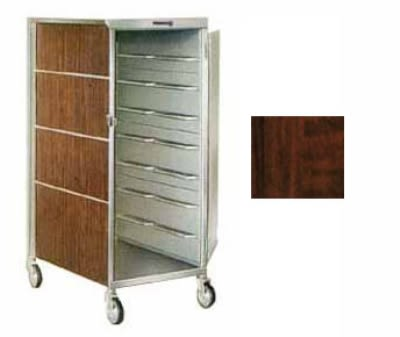 Lakeside 650 RMAP 16-Tray Ambient Meal Delivery Cart
