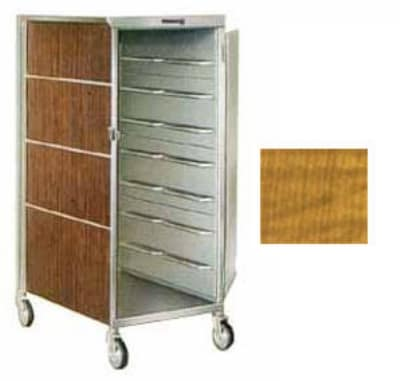 Lakeside 652 LMAP 20-Tray Ambient Meal Delivery Cart