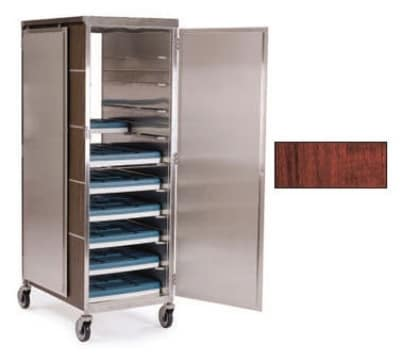 Lakeside 657 RMAP 20 Tray Ambient Meal Delivery Cart