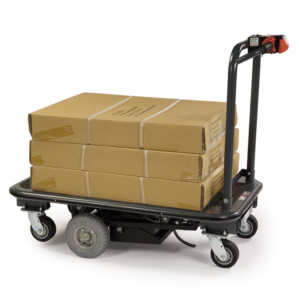 """Lakeside 8165 1500 lb Platform Truck - 41""""L x 27""""W"""